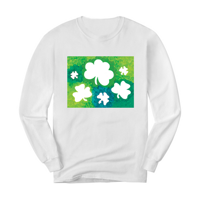 Carl Martin Shamrock Long Sleeve