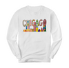 Camp PALS Chicago Long Sleeve
