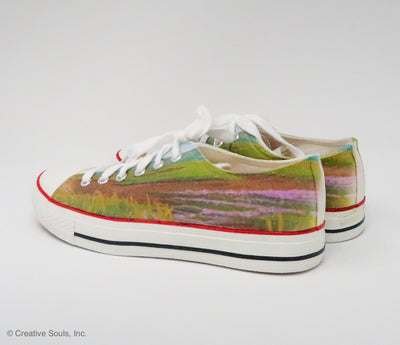 Alex Biagi Nature Low Top Soles