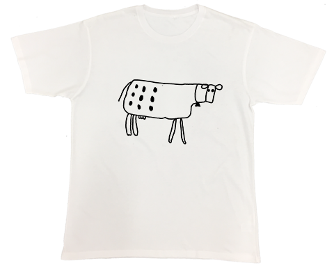 Joe Wilson Moo Short Sleeve