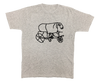 Joe Wilson Sheep on a Bike Short Sleeve