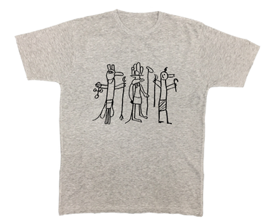 Joe Wilson Tribal Short Sleeve