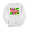 Michelle Rappaport Fish Long Sleeve
