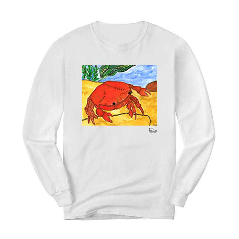 Noah Bronfeld Crab Long Sleeve