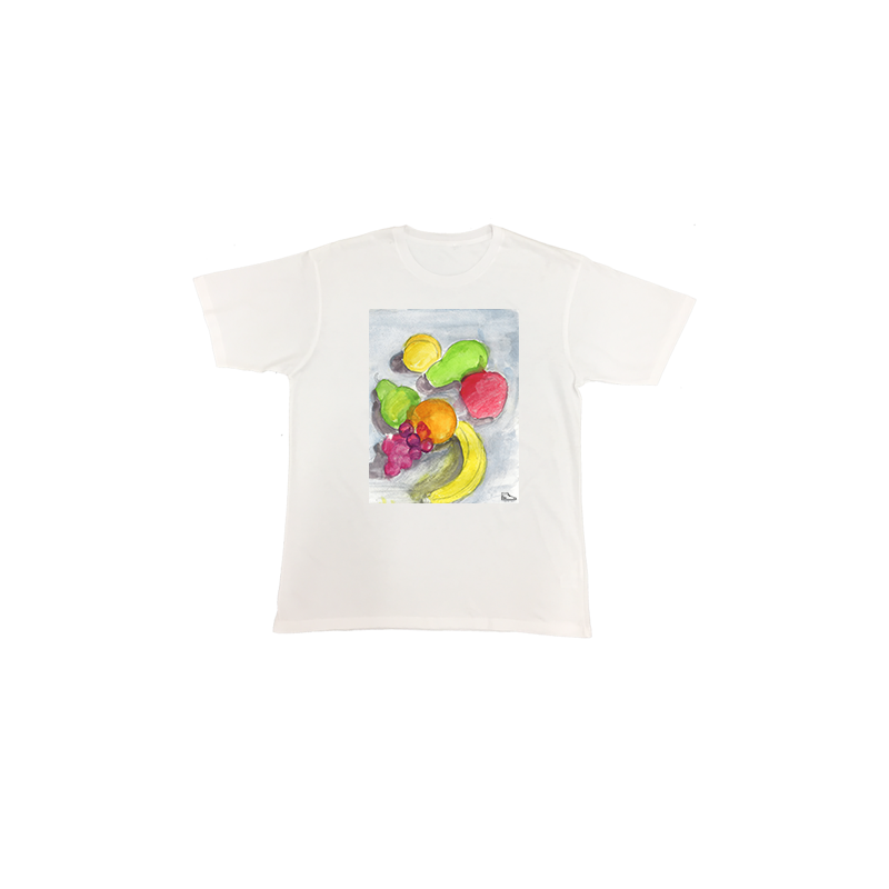 Noah Bronfeld Fruits Short Sleeve
