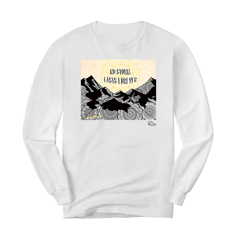 Natalia Villegas Beyond the Peak Long Sleeve