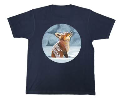 Alex Biagi Fox Short Sleeve