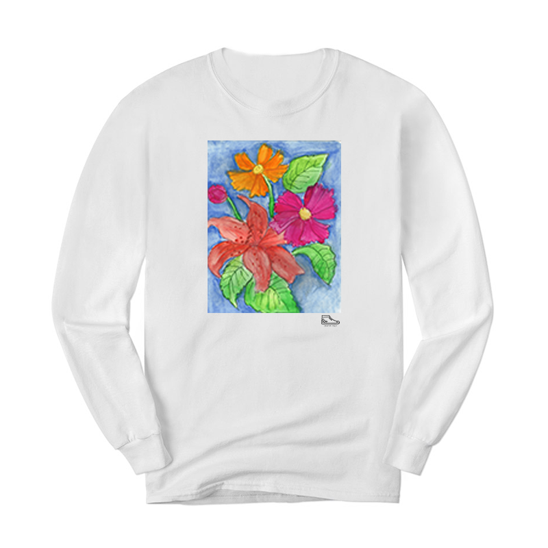 Sam Potashnick Blossom Long Sleeve