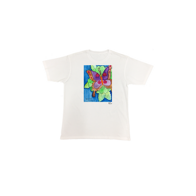 Sam Potashnick Butterfly Short Sleeve