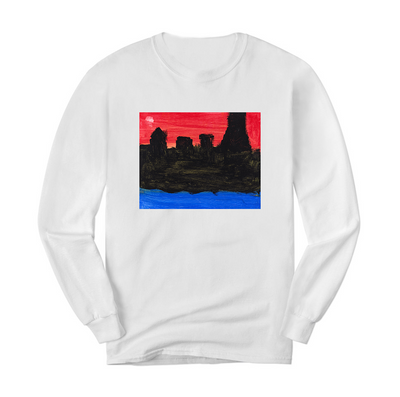 Jacob Spenadel Sunset Long Sleeve