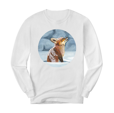 Alex Biagi Fox Long Sleeve