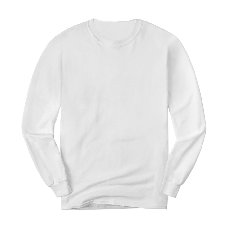 Customize Your Own Long Sleeve
