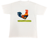 Alex Biagi Rooster Short Sleeve