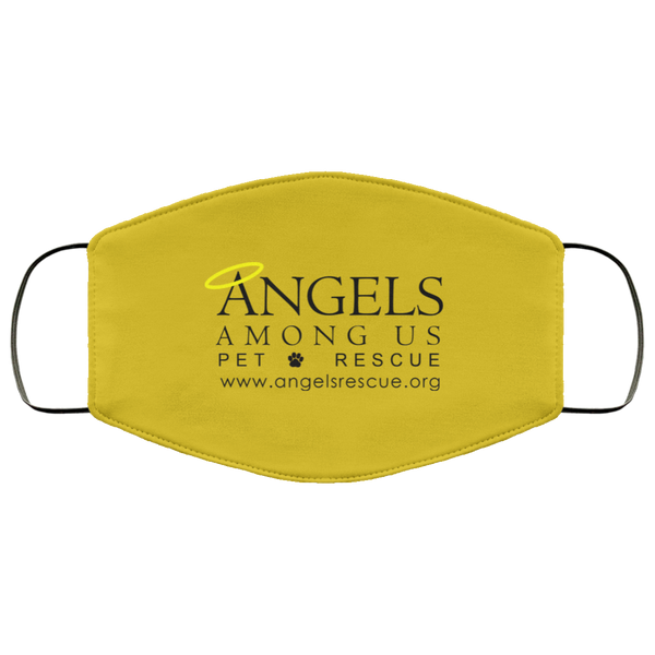 Angels Face Mask