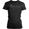 Angels Among Us Women's Shirt