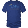 Angels Among Us Unisex t-Shirt
