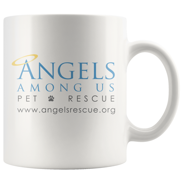 Angels Logo Mug