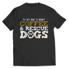 Drink Coffee And Rescue Dogs