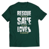 Rescue Save Love
