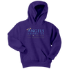 Angels Among Us Youth Hoodie