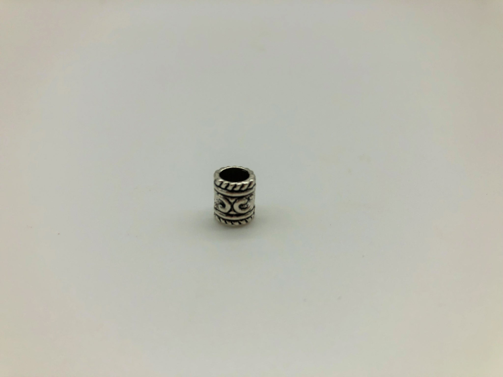 Small Hair cuff with no charm connector