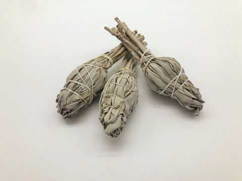 Handmade Sage stick Bundle