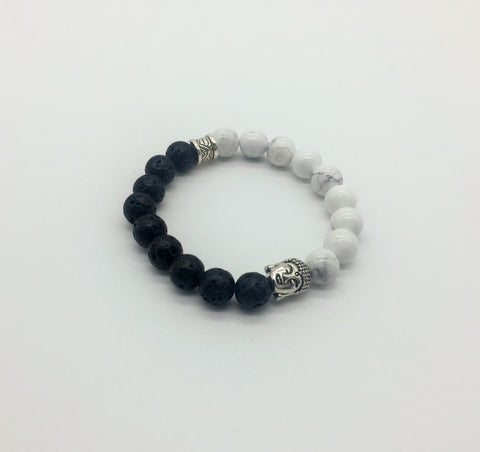 Inner Peace Bracelet for Calm & Balance