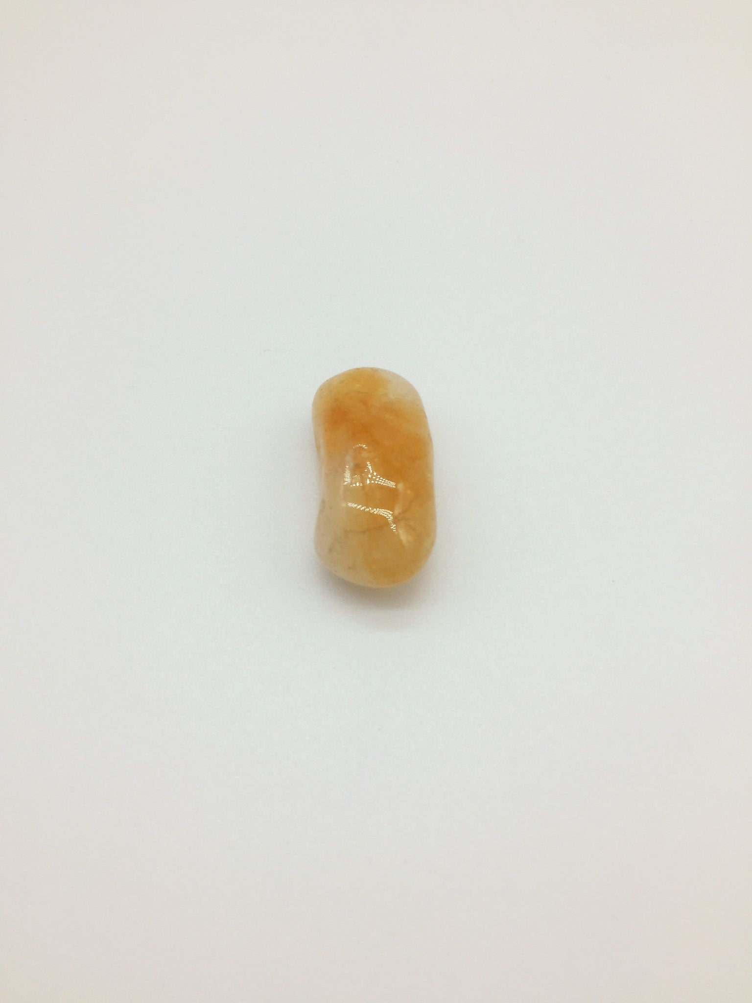 Citrine Healing stone promotes Positivity & Happiness and Wealth, Luck & Prosperity