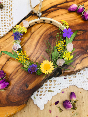 Ostara  / Easter Wreath