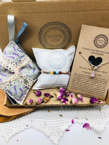 Mother's Day Blessings Box