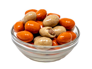 Pumpkin Pie Almonds