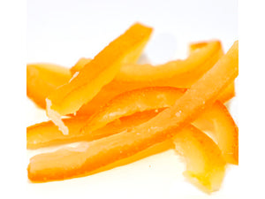 Orange Peel Strips