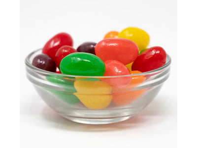 Jumbo Assorted Jelly Beans