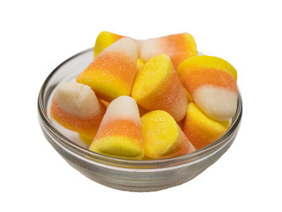 Gummi Candy Corn
