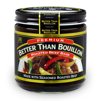 Original Better Than Bouillon® Roasted Beef Base
