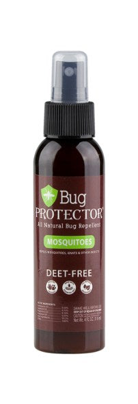 All Natural Bug Protector All Natural Insect Repellent Spray (Bottle)