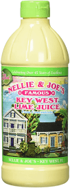 Nellie & Joe's Famous Key West Lime Juice, 16 Fl. Oz.