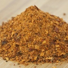 Perfect Pepper Steak Seasoning