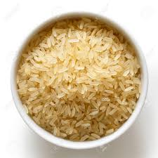Parboiled Long Grain White Rice