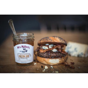 Maple Onion Bacon Jam, Mrs. Millers