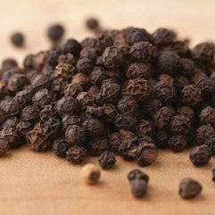Smoked Peppercorns