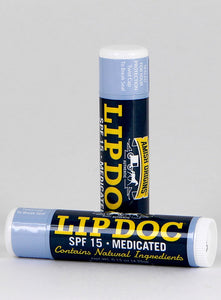 Lip Doc® by Amish Origins SPF 15 Medicated