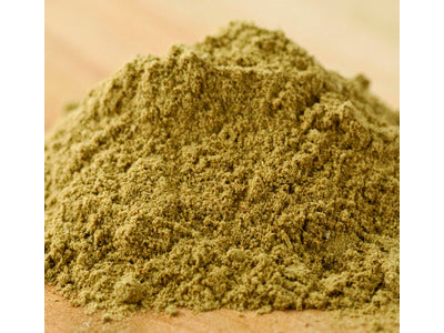 oregano ground
