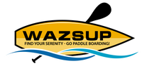 WAZSUP Paddle and Surf Shop - Vancouver