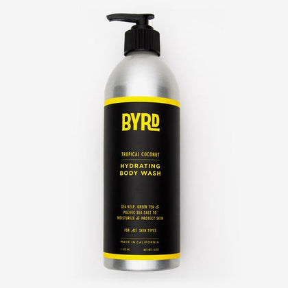 BYRD HAIR - HYDRATING BODY WASH