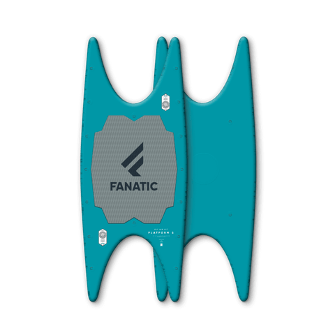 Fanatic FIT PLATFORM Small