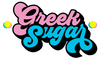 Greek Sugar