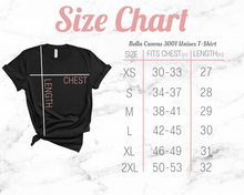 Load image into Gallery viewer, Zeta Tau Alpha Love Tee