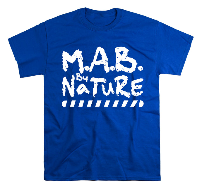 Phi Beta Sigma M.A.B. By Nature Tee