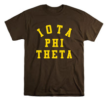 Load image into Gallery viewer, Iota Phi Theta College Tee